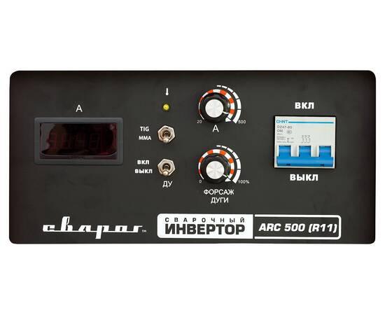 СВАРОГ STANDART ARC 500 (R11) Сварочный инвертор